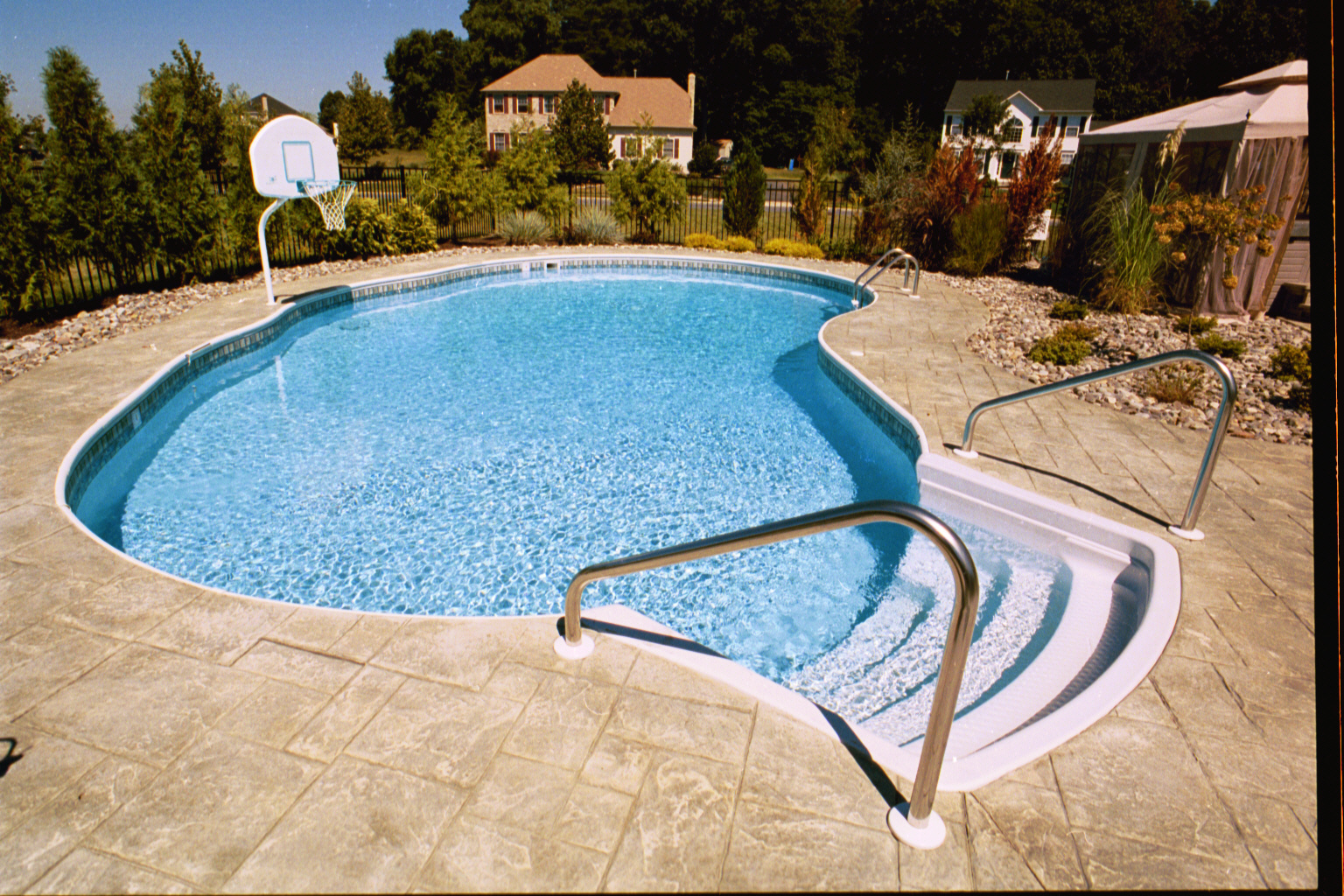 Diamond Pools Amp Spas Swimming Pool Photo Gallery From